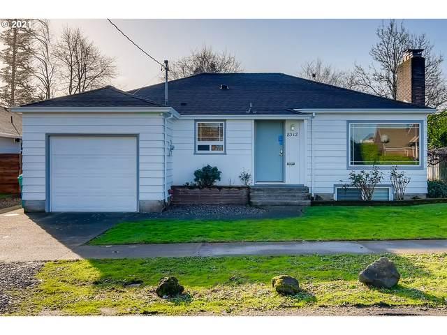 8312 NE Hassalo St, Portland, OR 97220 (MLS #20682861) :: Premiere Property Group LLC