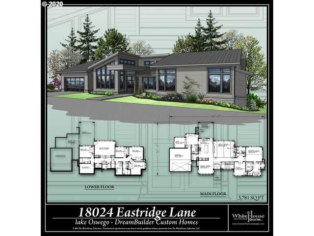 18024 Eastridge Ln, Lake Oswego, OR 97034 (MLS #20682890) :: Beach Loop Realty