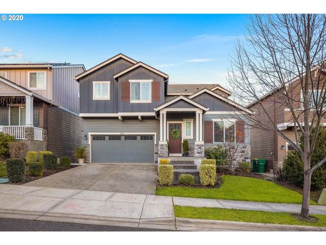 6224 NW Trowbridge Dr, Portland, OR 97229 (MLS #20682946) :: Next Home Realty Connection