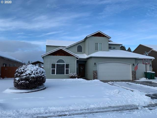 5225 Villa Dr, Klamath Falls, OR 97603 (MLS #20683068) :: Townsend Jarvis Group Real Estate