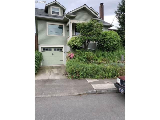 4118 NE Senate St, Portland, OR 97232 (MLS #20683214) :: Holdhusen Real Estate Group