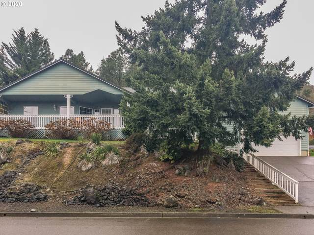 1855 E Sixth Ave, Sutherlin, OR 97479 (MLS #20683263) :: Townsend Jarvis Group Real Estate