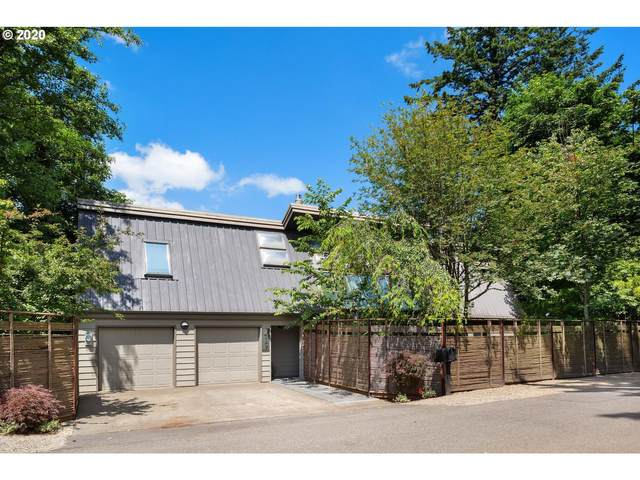 4187 SW Greenleaf Dr, Portland, OR 97221 (MLS #20683338) :: Townsend Jarvis Group Real Estate