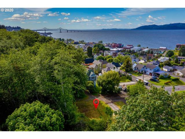 836 33rd St, Astoria, OR 97103 (MLS #20683378) :: Premiere Property Group LLC