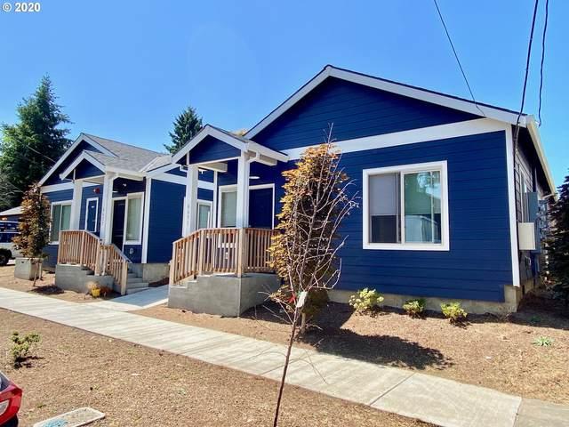 6627 N Montana Ave, Portland, OR 97217 (MLS #20683532) :: Premiere Property Group LLC