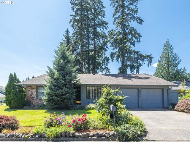 1325 NW 130TH Ave, Portland, OR 97229 (MLS #20683574) :: Beach Loop Realty