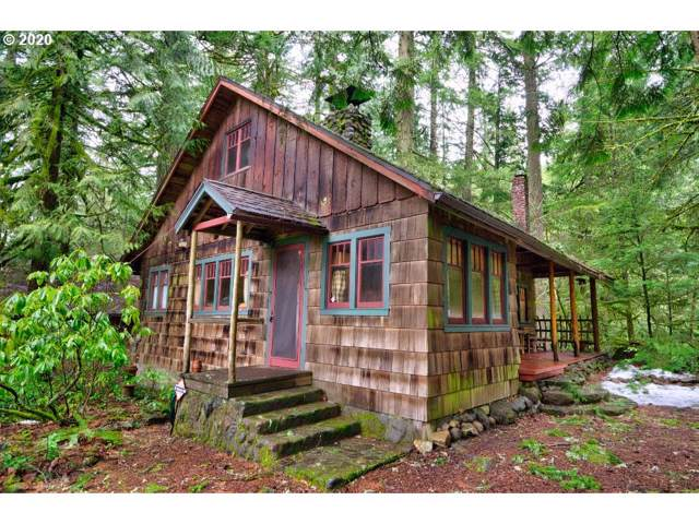 75804 E Hwy 26 Lot 21, Rhododendron, OR 97049 (MLS #20683636) :: Next Home Realty Connection