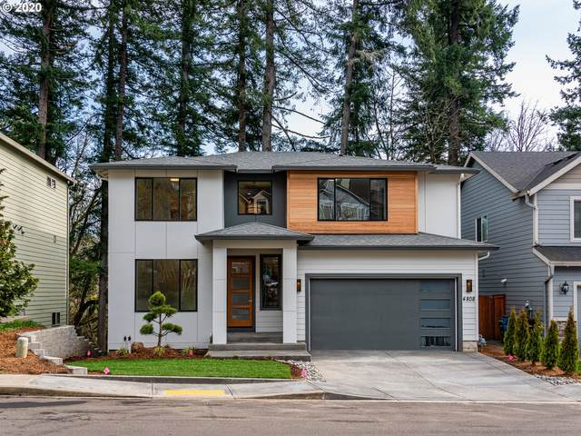 4808 Y St, Washougal, WA 98671 (MLS #20683679) :: Townsend Jarvis Group Real Estate
