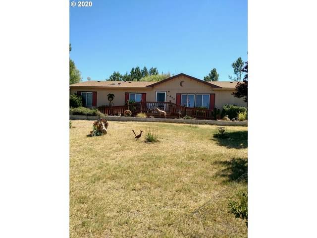 670 E Knapp St, Irrigon, OR 97844 (MLS #20683696) :: Stellar Realty Northwest