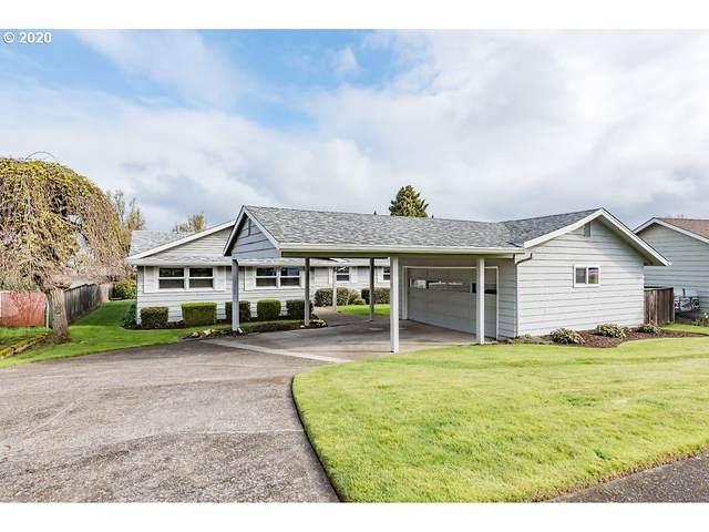 13929 NE Fremont Ct, Portland, OR 97230 (MLS #20683731) :: McKillion Real Estate Group