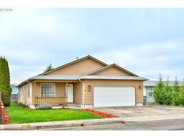 364 Kingfisher Ct, Albany, OR 97322 (MLS #20683871) :: Soul Property Group