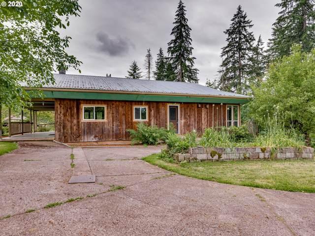 22208 NE 139TH St, Brush Prairie, WA 98606 (MLS #20683874) :: Fox Real Estate Group