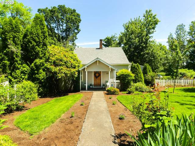 4709 Walnut St, West Linn, OR 97068 (MLS #20683923) :: Next Home Realty Connection