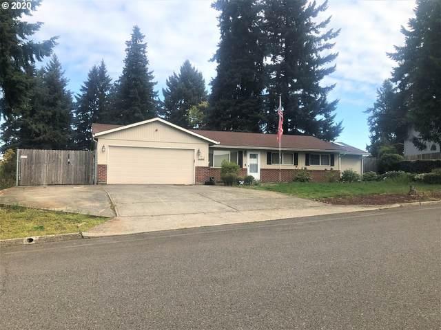 12404 NE 22ND St, Vancouver, WA 98684 (MLS #20683974) :: Cano Real Estate