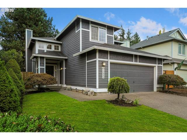 22845 SW 94TH Ter, Tualatin, OR 97062 (MLS #20684093) :: Fox Real Estate Group