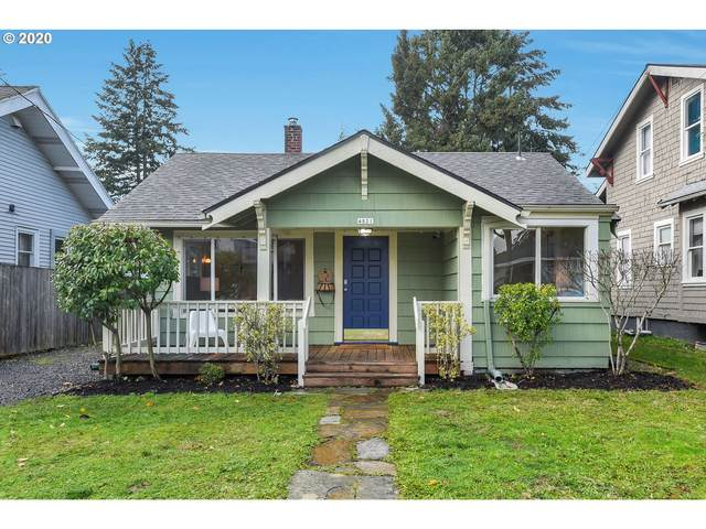 4821 SE 75TH Ave, Portland, OR 97206 (MLS #20684119) :: Fox Real Estate Group