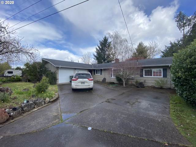 5198 NE Verda Ln, Keizer, OR 97303 (MLS #20684137) :: Next Home Realty Connection