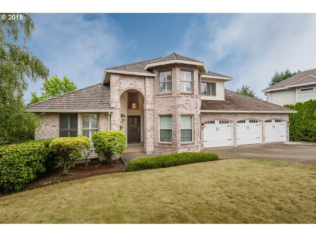 17595 SW Albert Ct, Beaverton, OR 97007 (MLS #20684313) :: Next Home Realty Connection