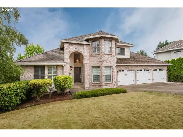 17595 SW Albert Ct, Beaverton, OR 97007 (MLS #20684313) :: Premiere Property Group LLC