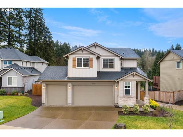 7030 SW Barr Ln, Tualatin, OR 97062 (MLS #20684318) :: Fox Real Estate Group
