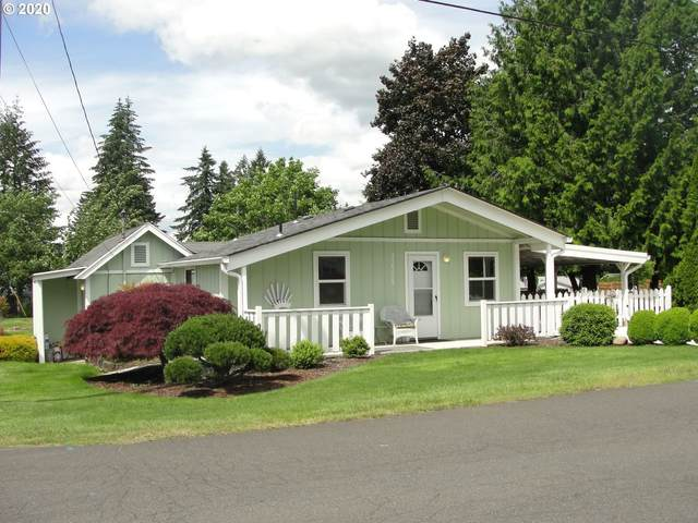 32005 SE Proctor St, Gresham, OR 97080 (MLS #20684355) :: The Galand Haas Real Estate Team