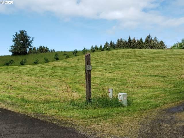 Meadowood #1, Netarts, OR 97143 (MLS #20684618) :: Townsend Jarvis Group Real Estate