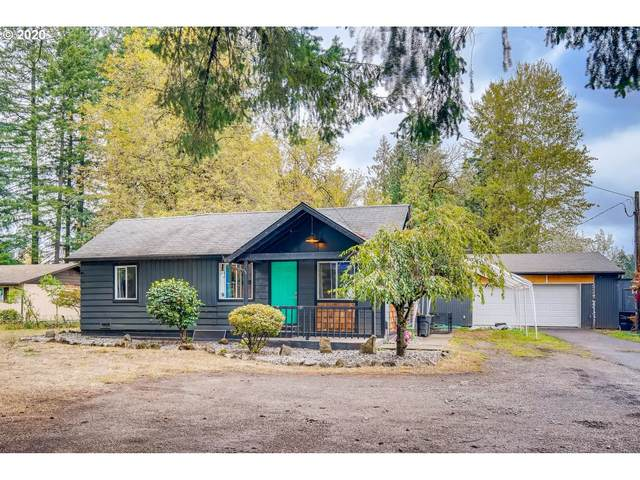 22413 NE 72ND Ave, Battle Ground, WA 98604 (MLS #20684658) :: McKillion Real Estate Group