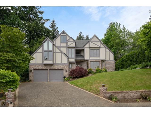 2941 SW Orchard Hill Pl, Lake Oswego, OR 97035 (MLS #20684714) :: Gustavo Group