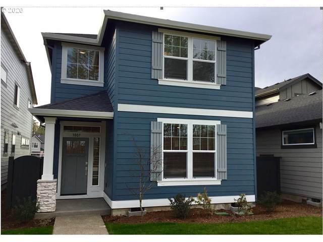 3807 SE 62ND Ave, Hillsboro, OR 97123 (MLS #20685246) :: Brantley Christianson Real Estate