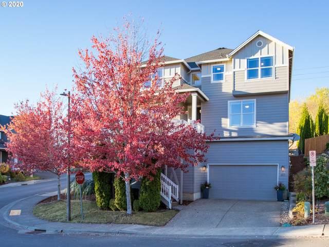 12671 NW Ally Elizabeth Ct, Portland, OR 97229 (MLS #20685502) :: Cano Real Estate