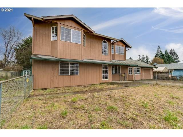 205 SW 4TH Ave, Battle Ground, WA 98604 (MLS #20685545) :: Change Realty