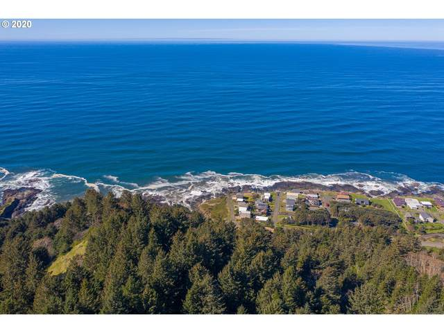 E Windy Way #100, Yachats, OR 97498 (MLS #20685691) :: McKillion Real Estate Group