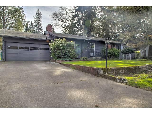 13440 SE Foster Rd, Portland, OR 97236 (MLS #20685784) :: McKillion Real Estate Group