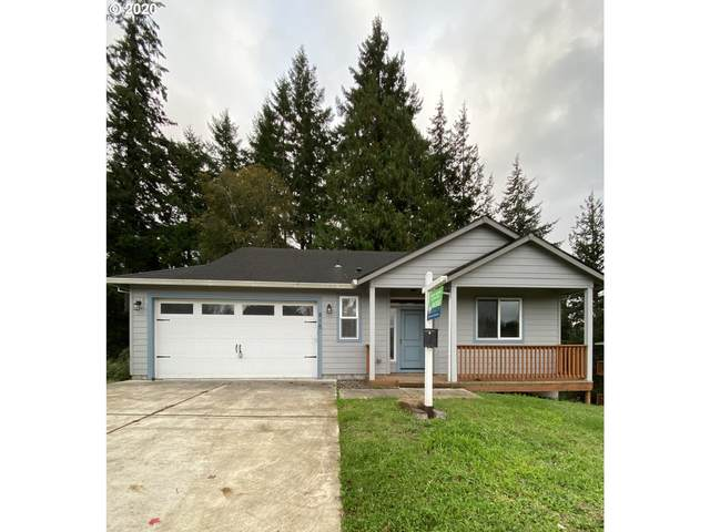 815 Howard Dr, Clatskanie, OR 97016 (MLS #20685823) :: Next Home Realty Connection