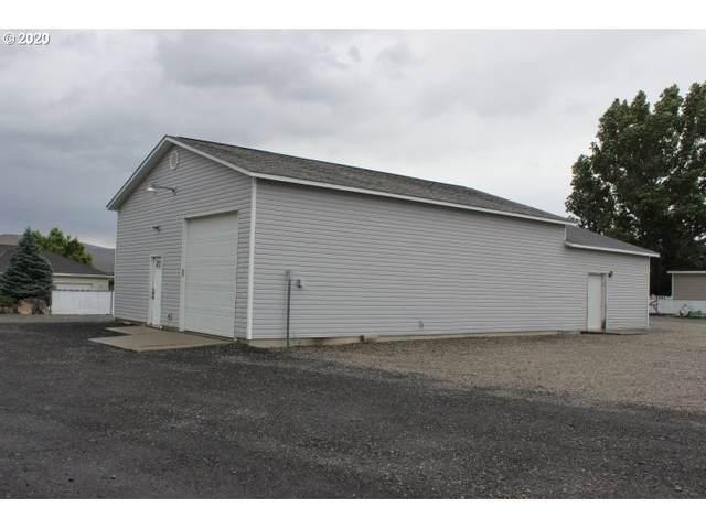 3120 Highland Dr, Baker City, OR 97814 (MLS #20685981) :: Holdhusen Real Estate Group
