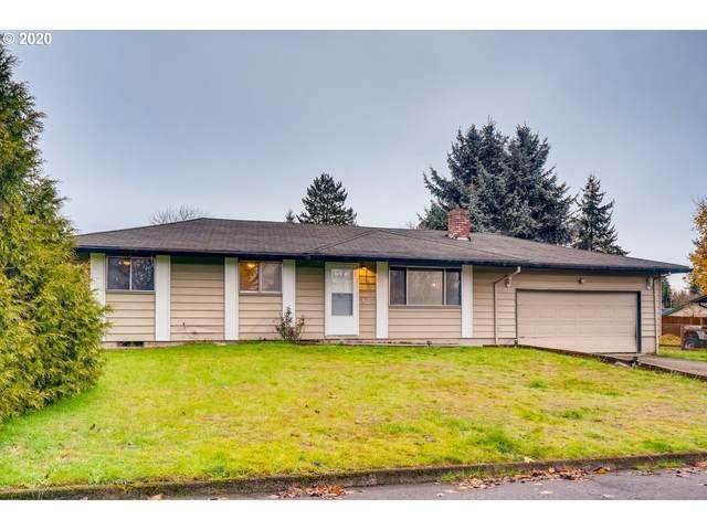 8513 NE 123RD Ave, Vancouver, WA 98682 (MLS #20686172) :: Premiere Property Group LLC