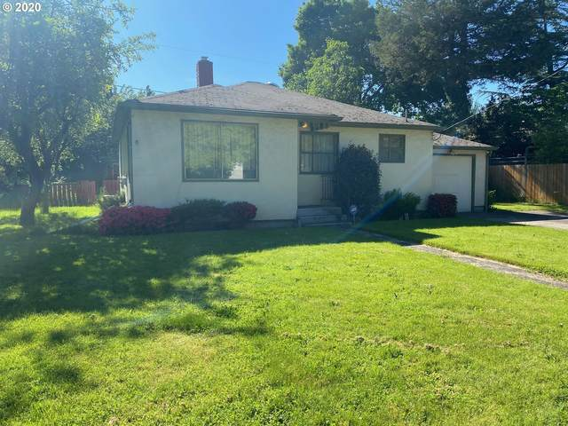 909 NE 109TH Ave, Portland, OR 97220 (MLS #20686176) :: Piece of PDX Team