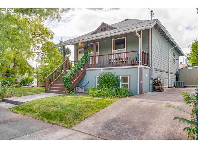 5603 N Minnesota Ave, Portland, OR 97217 (MLS #20686219) :: Piece of PDX Team