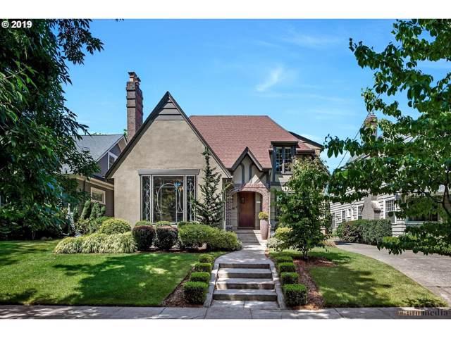 3457 NE Davis St, Portland, OR 97232 (MLS #20686276) :: Fox Real Estate Group