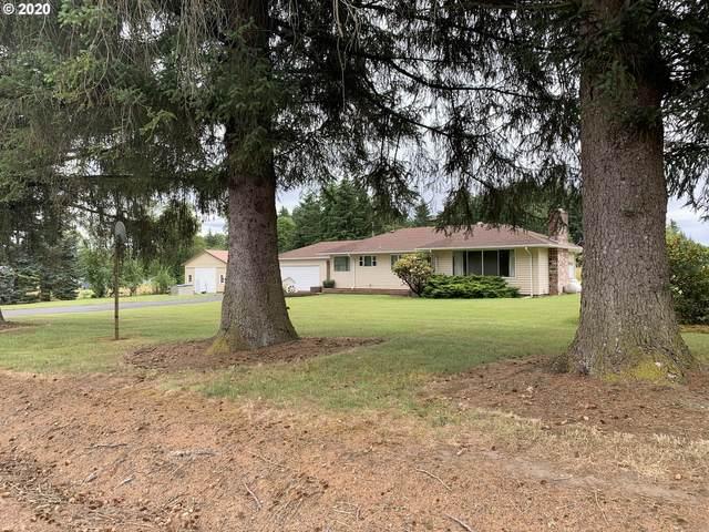 157 Roberts Rd, Chehalis, WA 98532 (MLS #20686319) :: Fox Real Estate Group