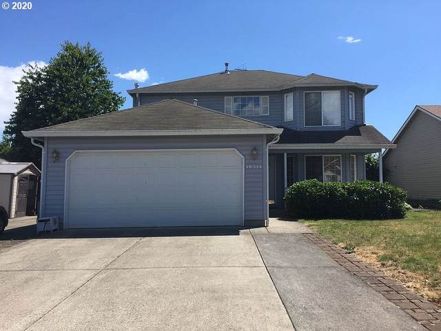 16311 NE 81ST St, Vancouver, WA 98682 (MLS #20686328) :: Next Home Realty Connection