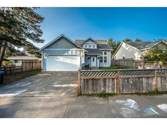 1330 Ransom Ave, Brookings, OR 97415 (MLS #20686412) :: Fox Real Estate Group