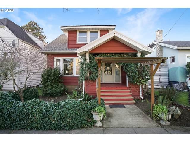 623 NE 80TH Ave, Portland, OR 97213 (MLS #20686458) :: Duncan Real Estate Group