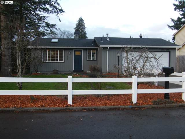 16705 SE Taggart St, Portland, OR 97236 (MLS #20686461) :: Next Home Realty Connection