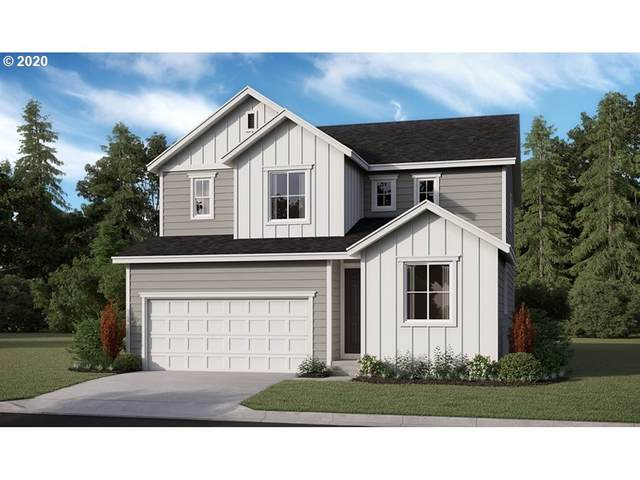 9669 SW 173RD Ave, Beaverton, OR 97007 (MLS #20686739) :: The Liu Group