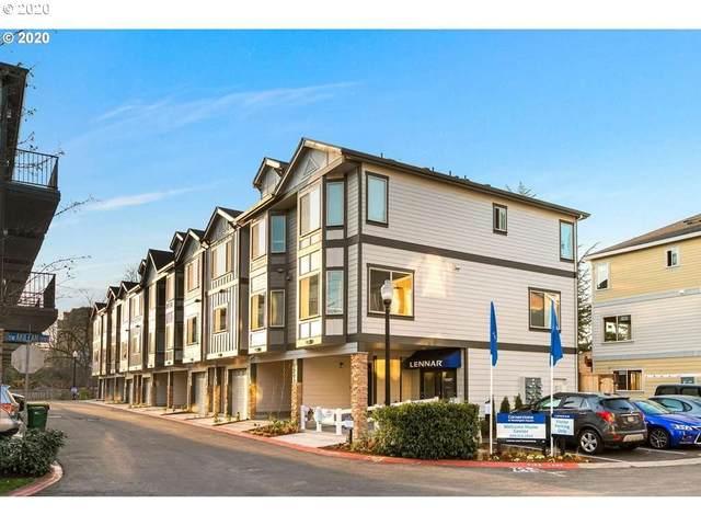 10413 SW Akilean Ter, Tigard, OR 97223 (MLS #20686745) :: Fox Real Estate Group