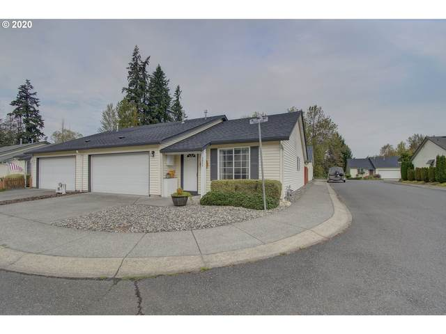 2602 SW 5TH Way, Battle Ground, WA 98604 (MLS #20686755) :: Gustavo Group