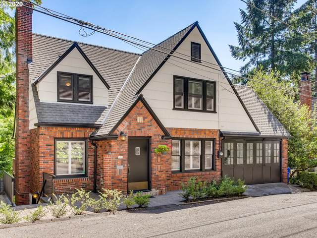 112 NW Maywood Dr, Portland, OR 97210 (MLS #20686813) :: Coho Realty