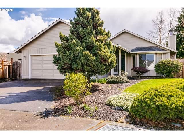2576 Cubit St, Eugene, OR 97402 (MLS #20686934) :: Cano Real Estate