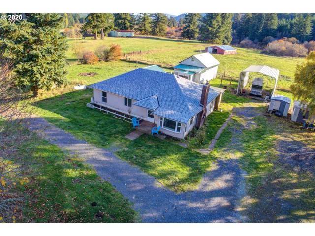 26611 NE C C Landon Rd, Yacolt, WA 98675 (MLS #20686970) :: Song Real Estate